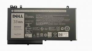 Bateria Dell E5450 E5550 E5250 VY9ND 38Wh