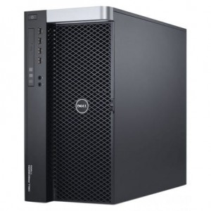 Komputer Dell Precision T7600 E5-2620 2,0GHz