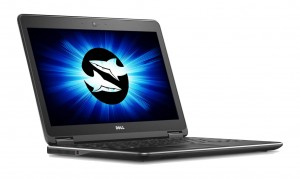 Ultrabook DELL Latitude E7250 i5-5300U 2.3 GHz