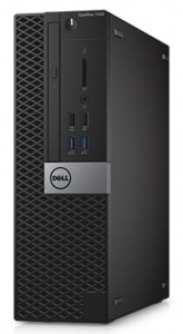 Komputer Dell Optiplex 7040 SFF i5-6500 3.2GHz