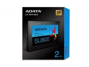 Dysk SSD ADATA Ultimate SU800 2TB 2.5'' SATA3 (560/520 MB/s) 7mm 3D TLC