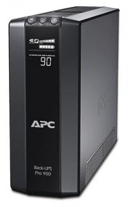 APC by Schneider Electric Zasilacz awaryjny UPS APC BR900G-FR Power-Saving Back-UPS Pro 900VA, 230V, USB